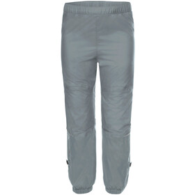 VAUDE Grody IV Pants Kids pewter grey